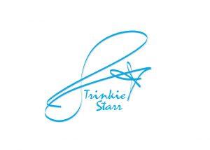 Trinkie Starr Logo Design