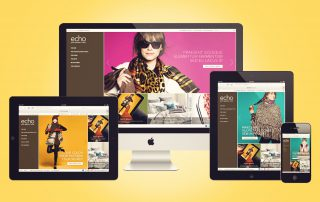 Responsive Web Design Albuquerque - Mobile Device Web Design