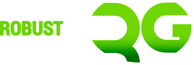 Robust Group: Albuquerque Web Design, New Mexico Retina Logo