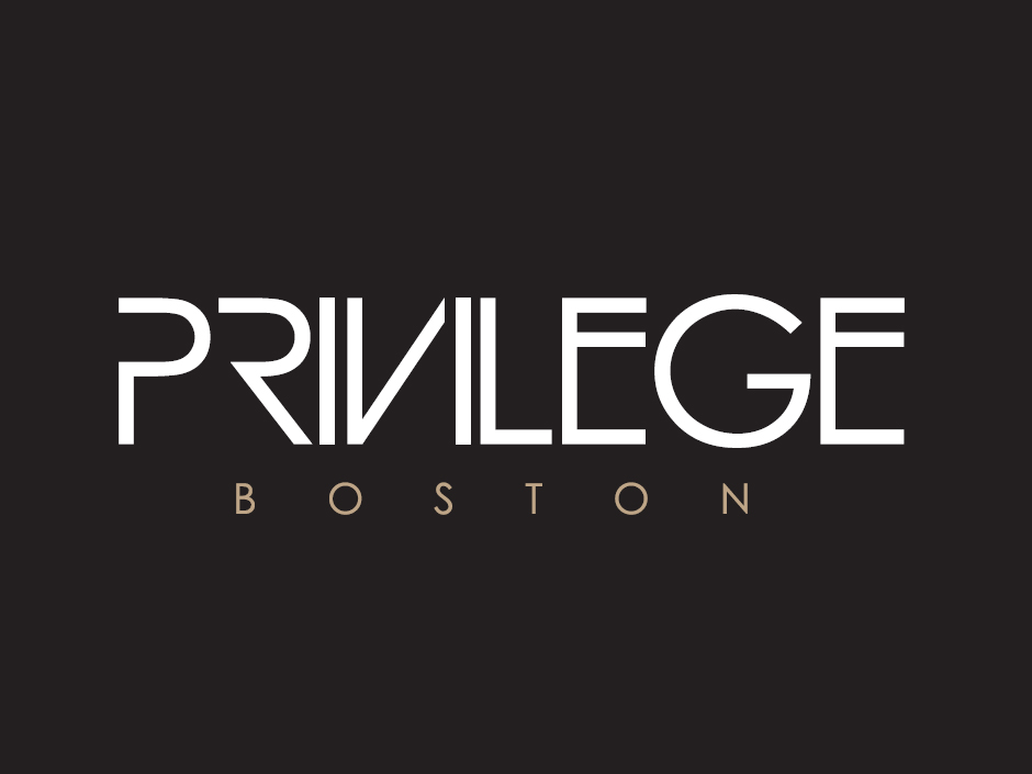 Privilege Boston Logo Design