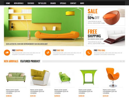 PrestaShop Development & eCommerce CMS
