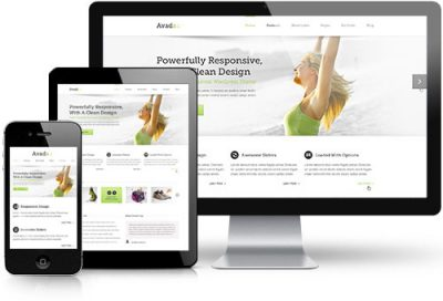 Santa Fe Web Design