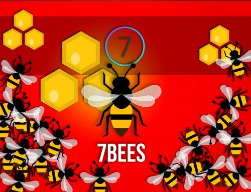 Bees Theme Thumbnail Design